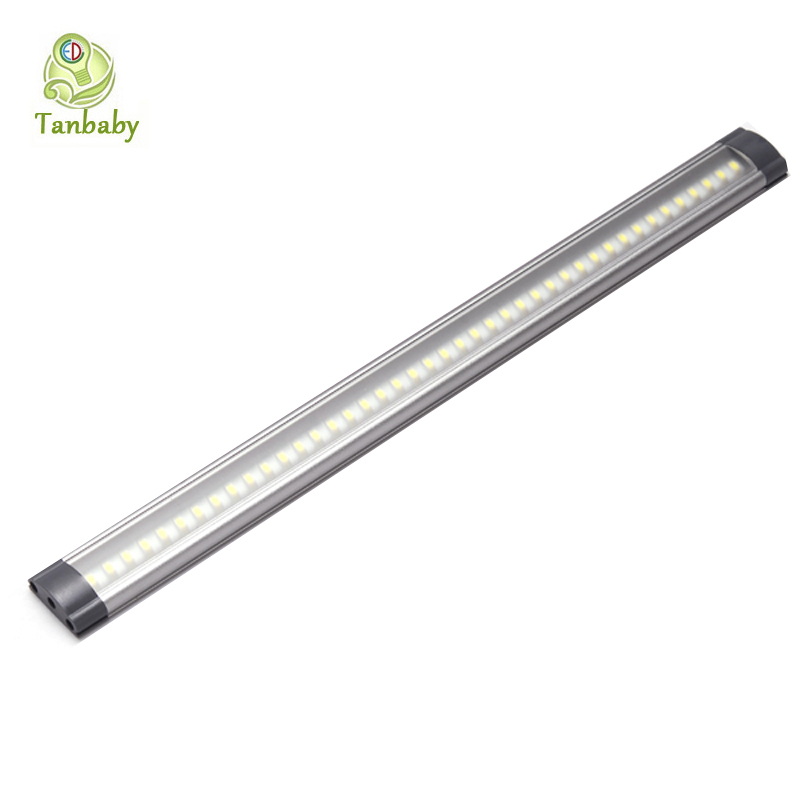 Tanbaby 3W 5W SMD 3528 Led cabinet tube light high brightness DC12V Under Cabinet Light for Kitchen Wardrobe Cupboard Closet солнцезащитные очки roberto cavalli солнцезащитные очки