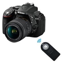 лучшая цена Universal DSLR SLR Camera wireless IR Remote Control Shutter Release For Nikon Sony Canon 600D 650D 450D 500D 550D 750D 5D 6D 7D