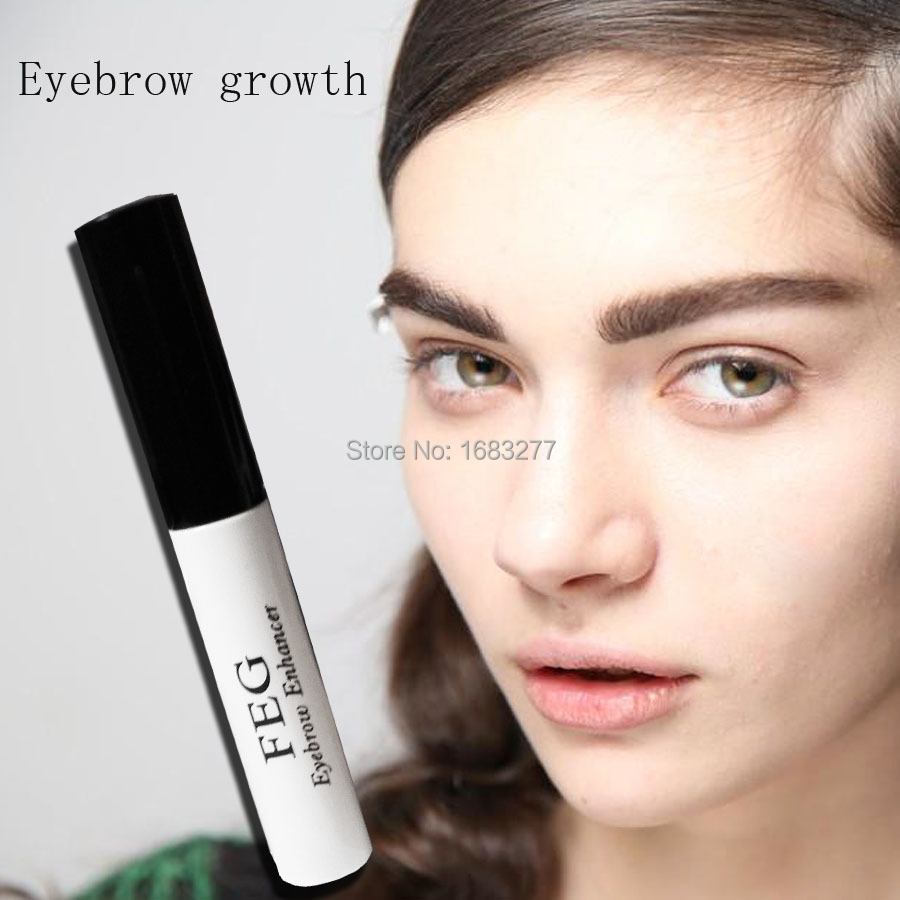 12 Feg Eyebrow Growth Liquid Eyebrow Serum Lash Growth Eyebrow Root