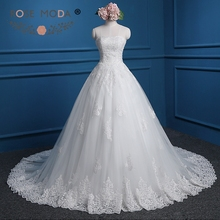 Rose Moda Strapless Ball Gown Plus Size Wedding Dress
