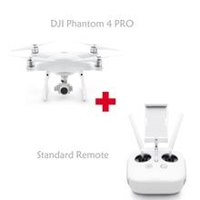 100% Original Unopened DJI Phantom 4 Pro RC Quadcopter Helicopter Fast Shipping Via EMS