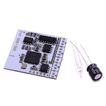 1pcs DIY KRC-86B Bluetooth V4.0 Stereo Headset Audio Receiver Board Module