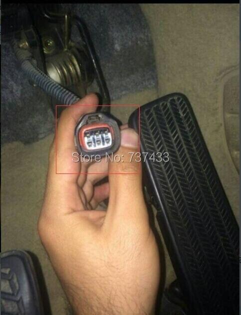 pedal port demo
