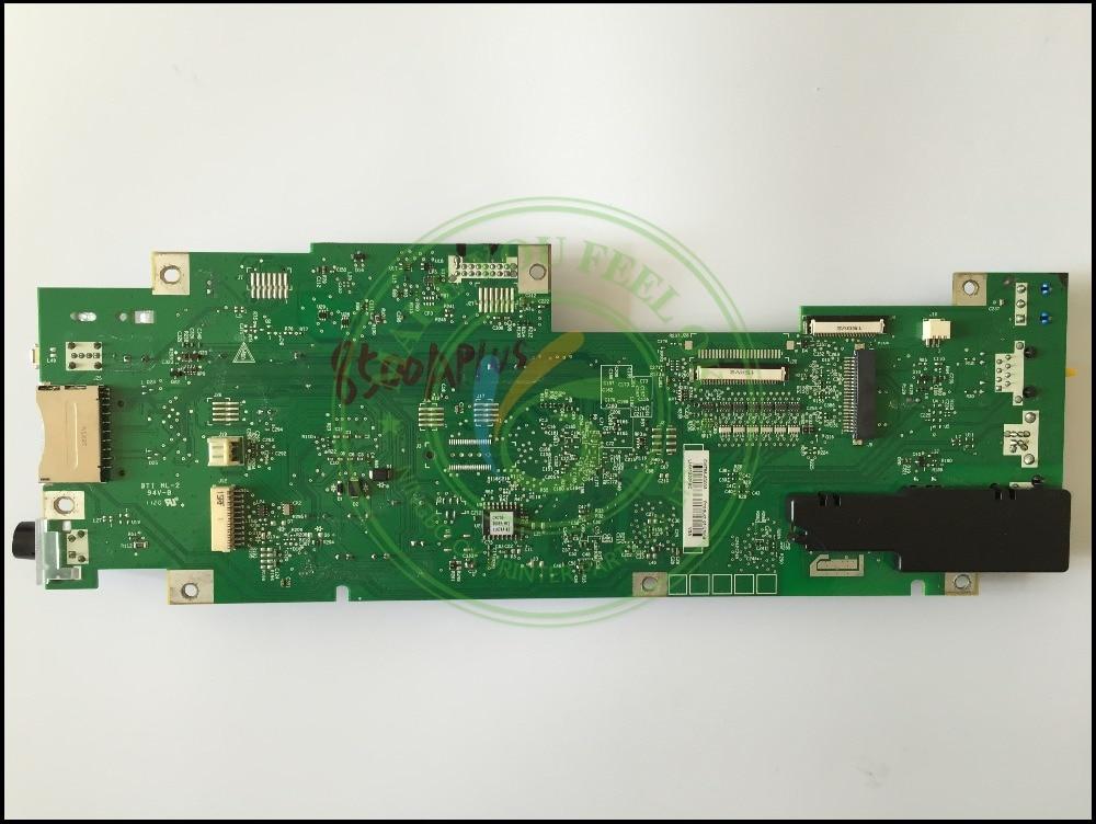 ORIGINAL CM756-60003 Formatter Board mother board Logic System Board main board for HP Officejet Pro 8500A Plus formatter pca assy formatter board logic main board mainboard mother board for hp m775 m775dn m775f m775z m775z ce396 60001