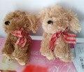 Русский язык песни петь плюшевые лошадей кукла, Электронные игрушки для животных, Интеллектуальной русский той рождественский подарок для детей