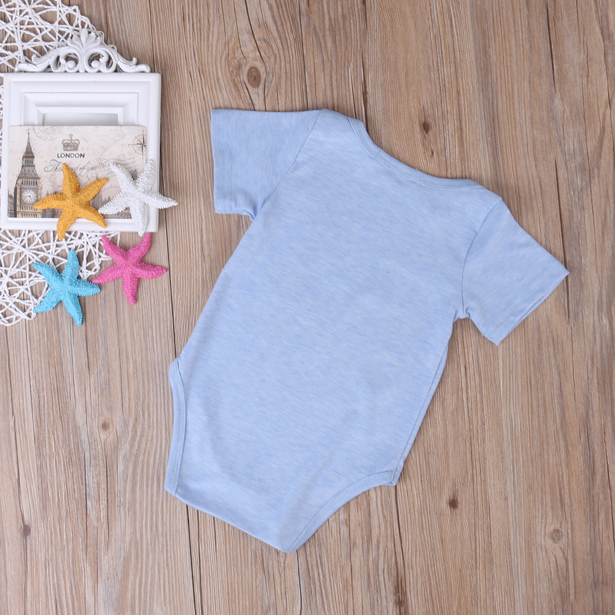 Newborn Baby boys girls letter Bodysuits onesie Infant Babies Boy Girl Cute Cotton Bodysuit one-pieces Outfits Kids Clothing