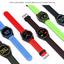 SIM Card Smart-Watch Sport Smart watch Phone Wearable Device Bluetooth Connectivity for Android iPhone