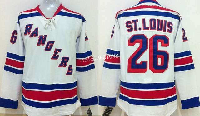 premium selection 72ee4 b8b26 Cheap sell New York Rangers Jerseys #27 Ryan McDonagh Ice ...