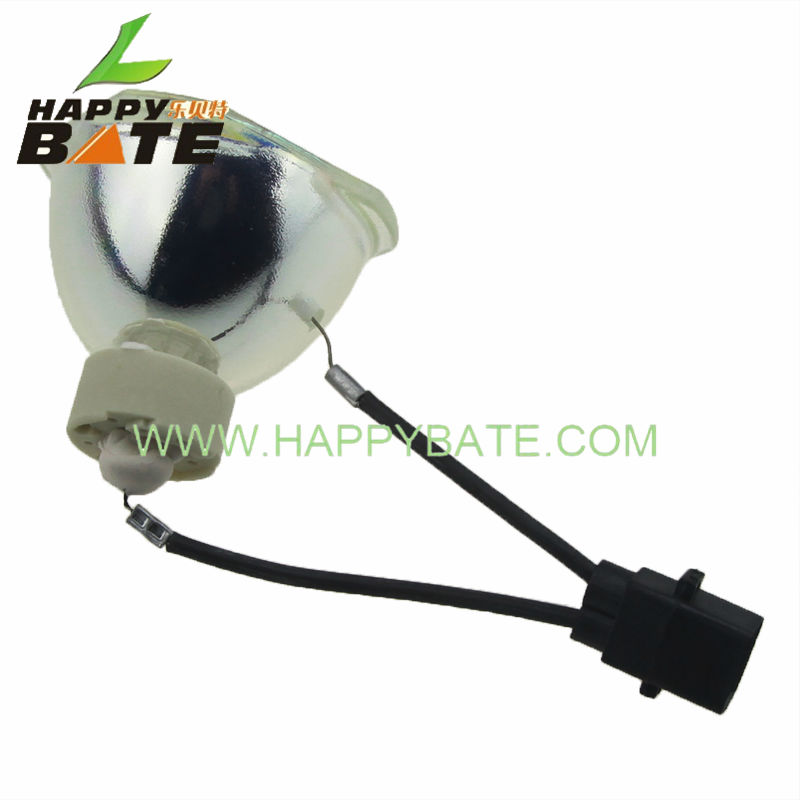 Image 3 - HAPPYBATE Free shipping Compatible Bare Lamp ELPLP80/ELPLP78/ELPLP88/ELPLP79 for 180 days after delivery-in Projector Bulbs from Consumer Electronics