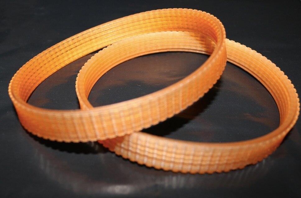 buy a belt 6pj348 - 2Pieces/Lot  9401-6PJ348  PU Planer Belt Ribbed Belt Abrasive Machine Belt
