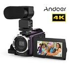 Andoer 4K 1080P 48MP...