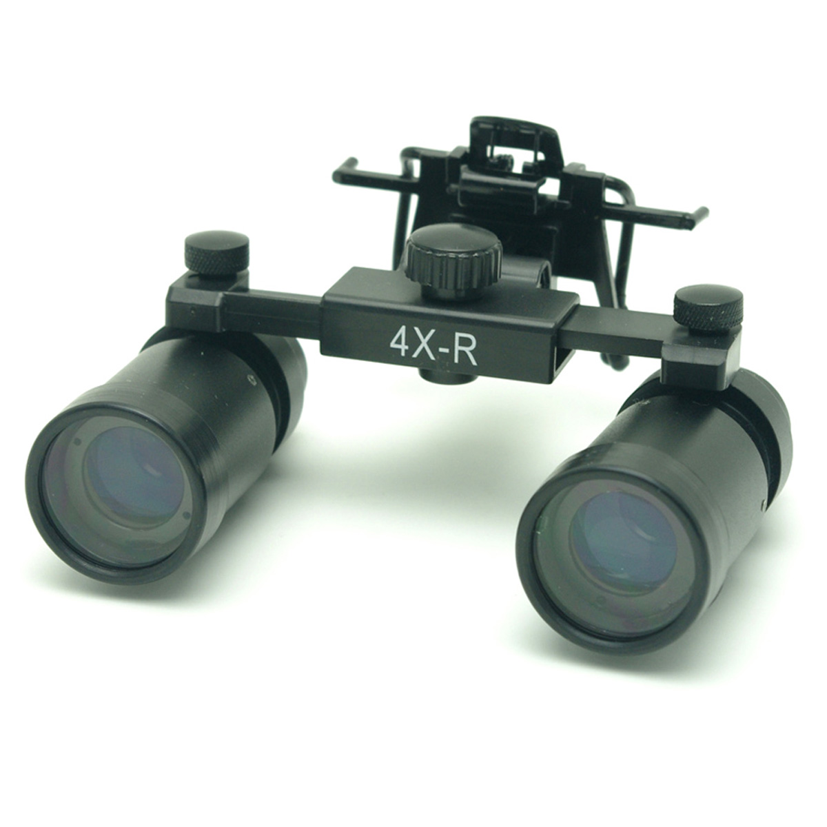 4 0x Magnification Clip On Loupes Professional Dental