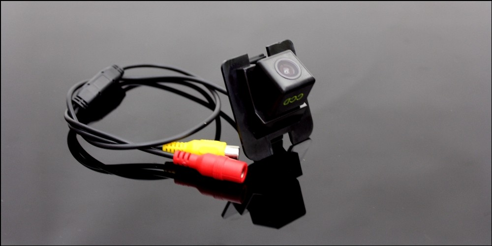 Original Reserved Hole Car Camera For Mercedes Benz S Class MB W221 S300 S320 S350 S400 S420 S450 S500 S600 S63 S65 2006~2012 Show