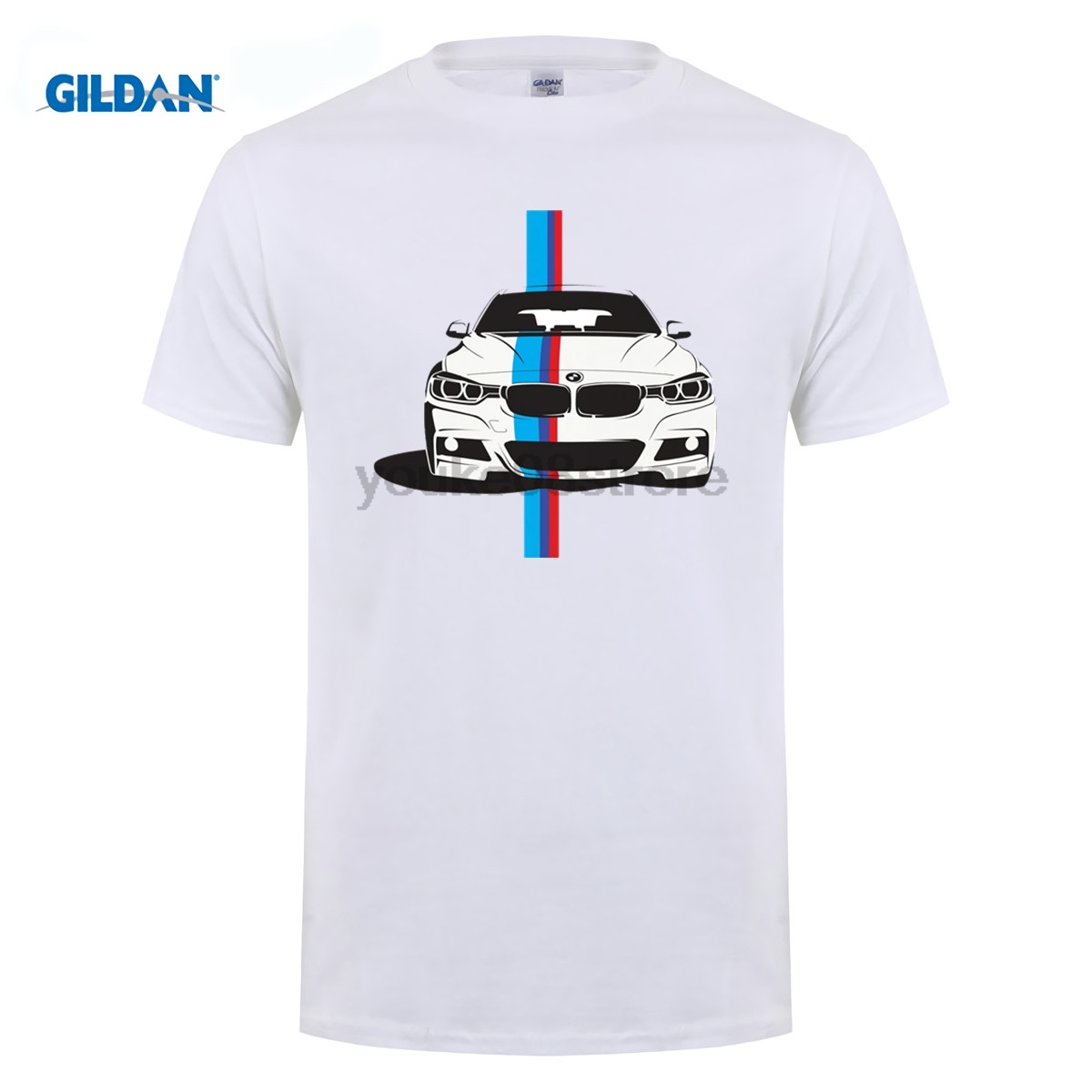 Funny Muscle Car T Shirts
