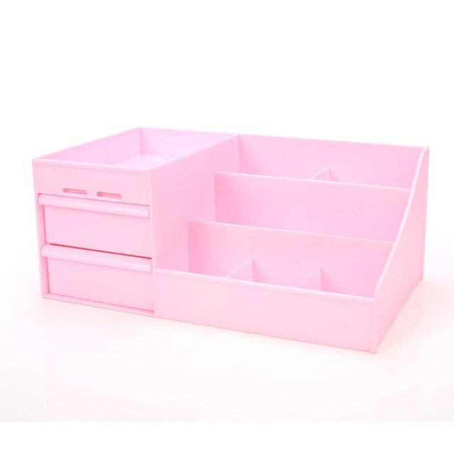 YC 27 Multifunctional Drawer type Cosmetics Storage Box High Quality ...