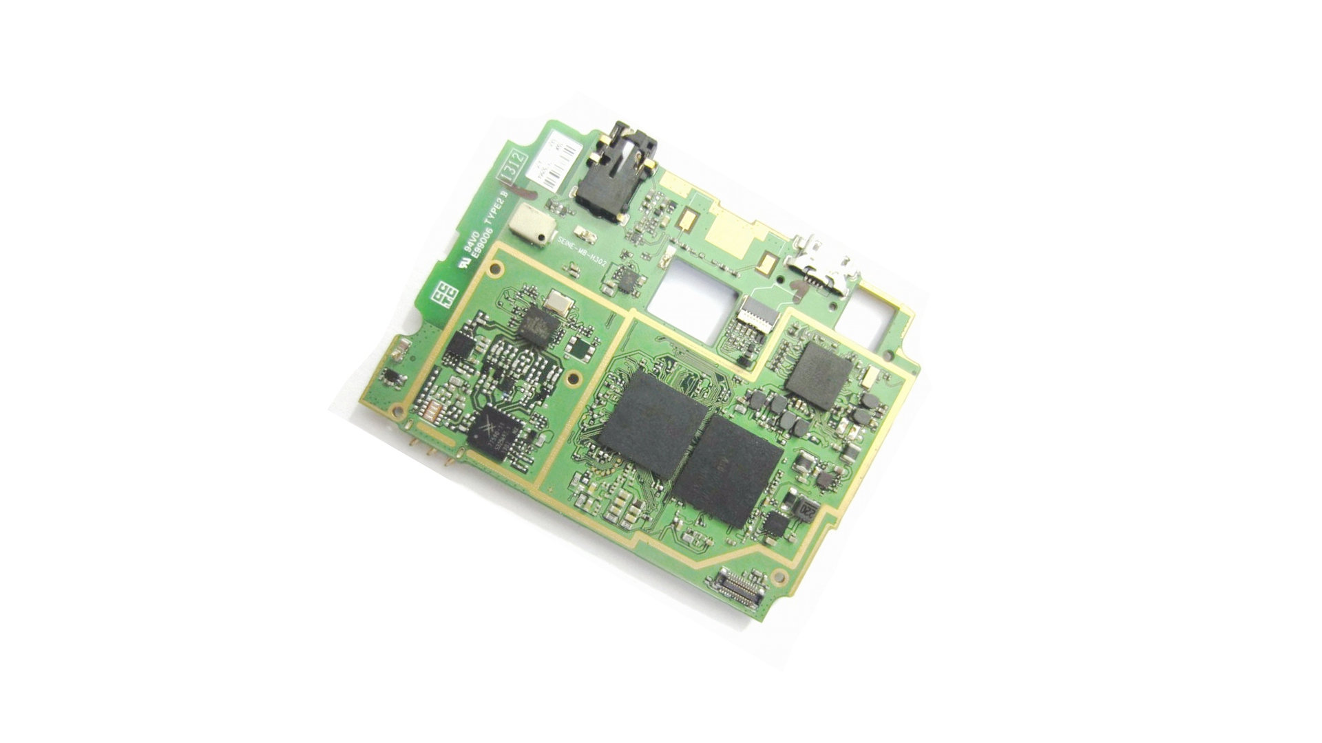 used tested Mainboard Motherboard mother board tools For lenovo s920 TOOLSart Cell phone