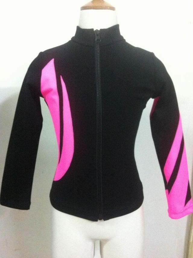 ice skating jacket free shipping beatiful Warm jacket for ice skatingice skating jacket free shipping beatiful Warm jacket for ice skating