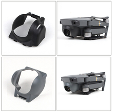 Camera Lens Sun Hood Sunshade Anti-Glare Camera Gimbal Protector for DJI Mavic Pro Drone