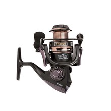 full new metal seamless rotating fishing reels 5 2 1 high speed fishing outdoor fishing spinning wheel reel free shipping sale Special Aluminum Body Fishing Roll Bearing 14 + 1BB High Speed Reel Rotating Fishing Wheel Reel Free Shipping Sale