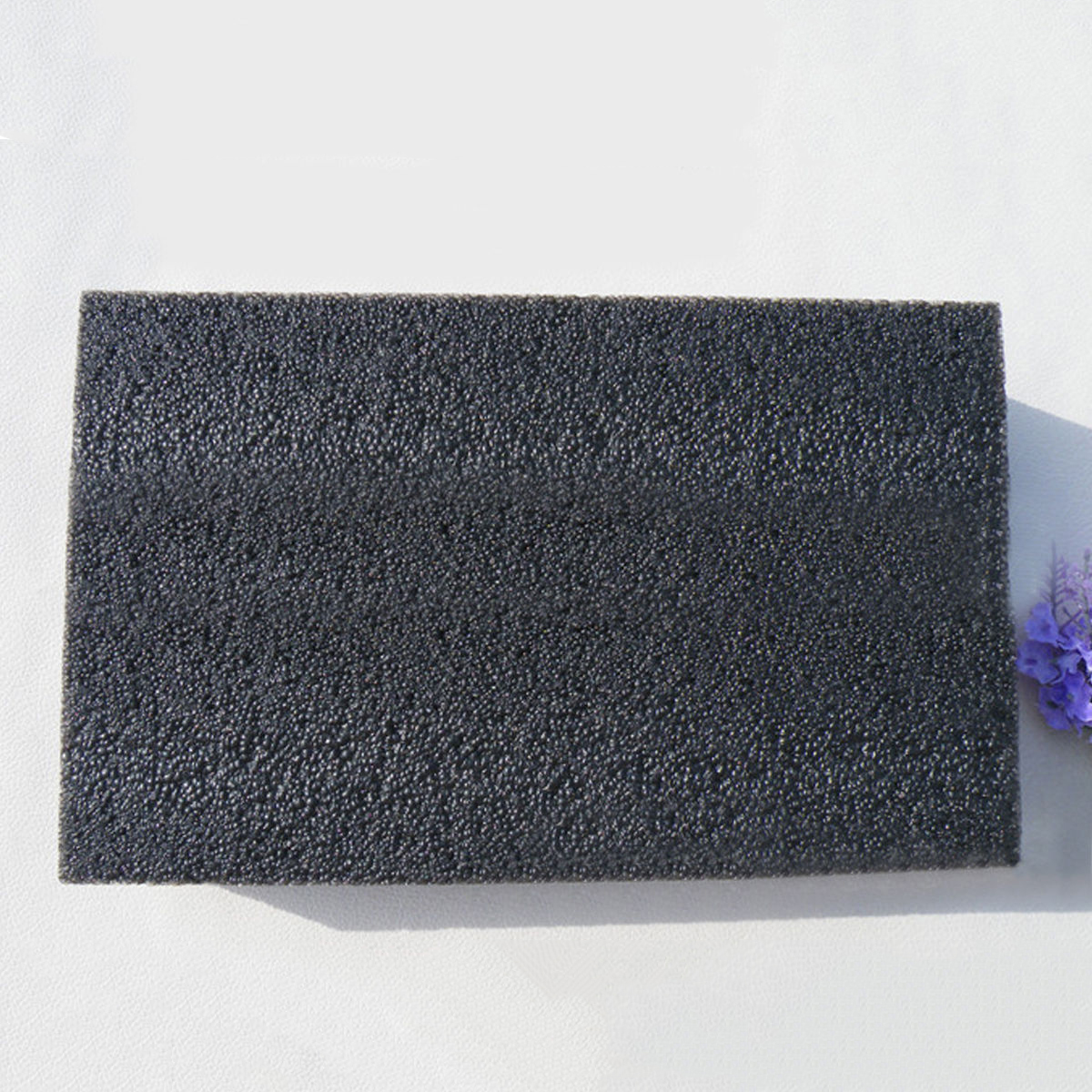 JX-LCLYL 25*15*5cm Needle Pin Dense Foam Pad Cushion Mat Holder Insertion Craft Felting