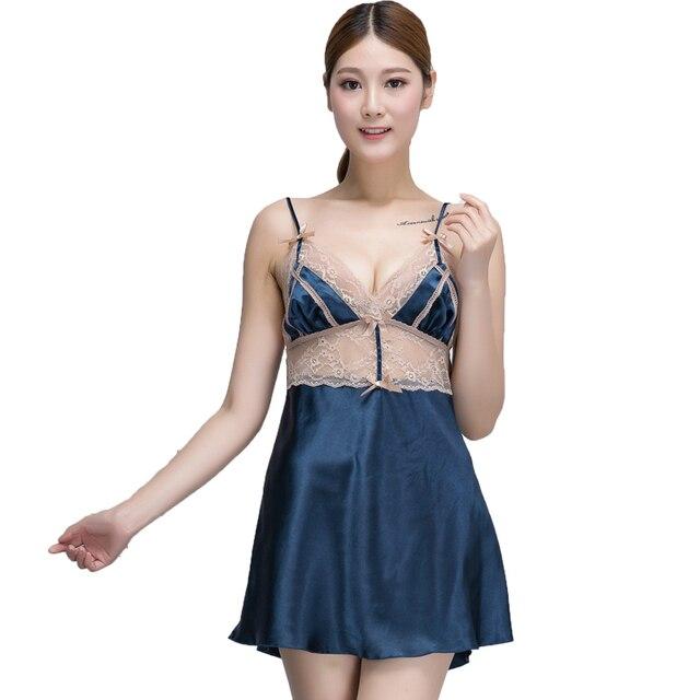 latest design female nightwear night dress pijama gecelik nightdress sexy  lingerie night gown vestido de verao 0eec12290