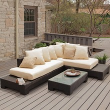 trade assurance outdoor furniture rattan garden sofa sets cheap couches for sale - Couches For Sale Cheap