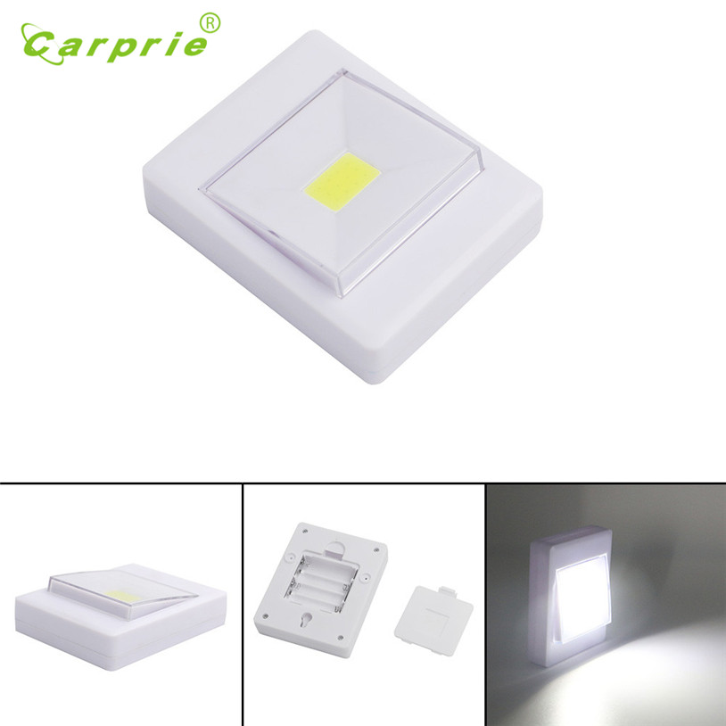 Switches Magnetic Mini Cob Led Wireless Closet Cordless