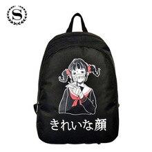 Корейский и японский Стиль милые Обувь для девочек холст Рюкзаки студент Школьные сумки путешествия Повседневное рюкзаки Карамельный цвет Сумки на плечо 969 т