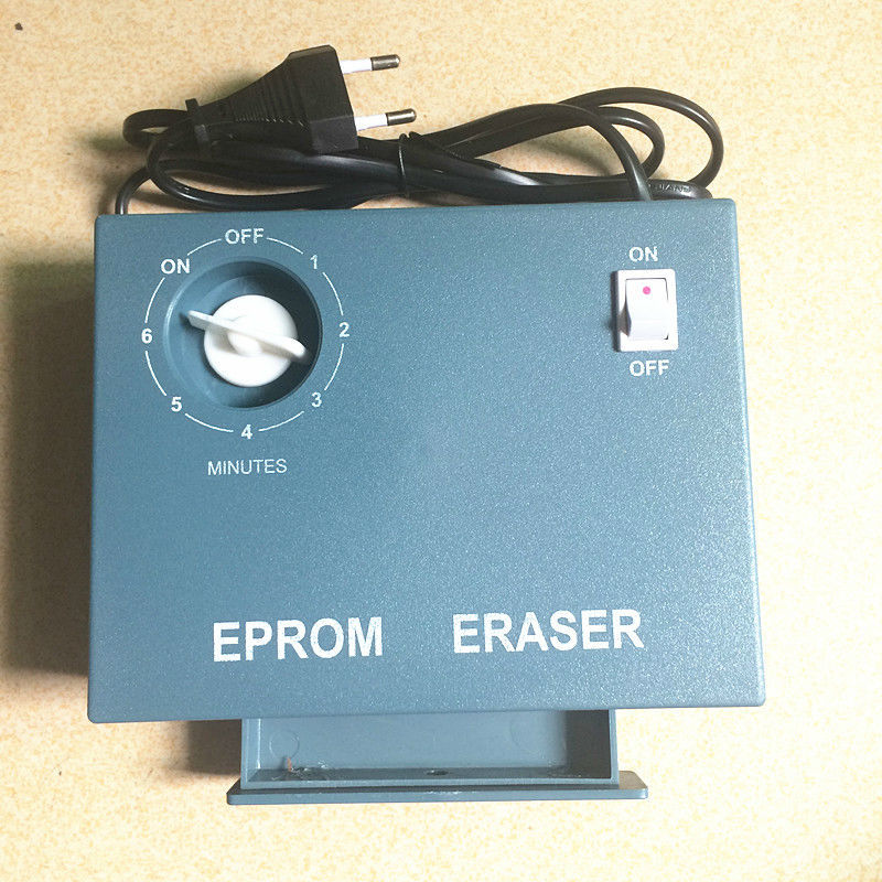 UV Eprom Eraser Erase Ultraviolet Light Erasable Timer semiconductor wafer (IC) erase radiation, small items disinfection набор стаканов luminarc набор стаканов fh fizz luminarc 330мл 3 шт