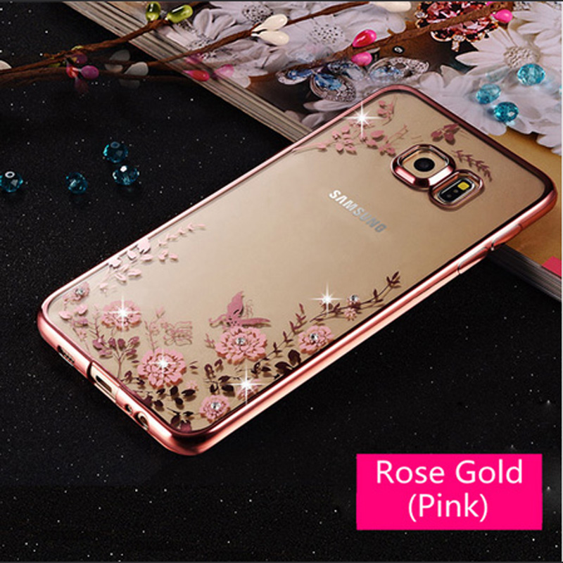 new products 16da0 407e4 US $11.65 |GOESTIME New Arrival Luxury Clear Transparnet Model phone cases  for samsung Galaxy C5/C7 phone back cover case on Aliexpress.com | Alibaba  ...