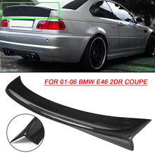 Buy Bmw E46 Csl Spoiler And Get Free Shipping On Aliexpress Com
