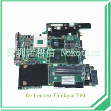 laptop motherboard for Lenovo ThinkPad T60 T60p ATI X1300 41W1364 945PM ddr2
