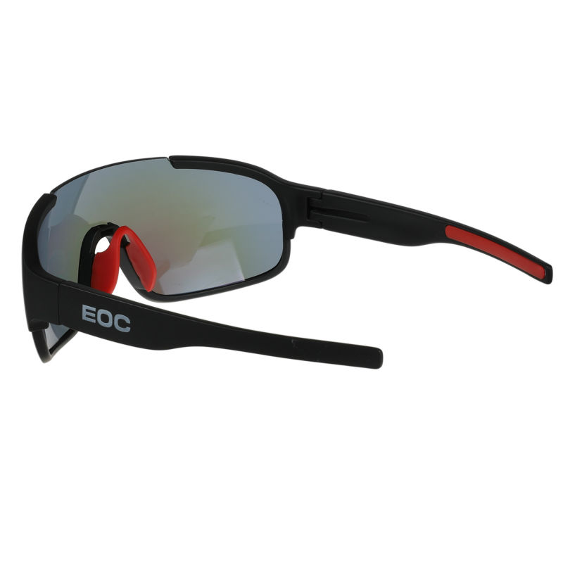 COMAXSUN Polarisierte Radsportbrille Fahrradreitschutzbrille Fahren - Radfahren - Foto 6