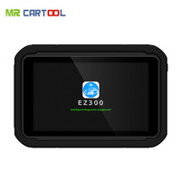 XTOOL EZ300 Engine ABS SRS A/T TPMS Bluetooth Wireless Scanner Auto Diagnostic Tool