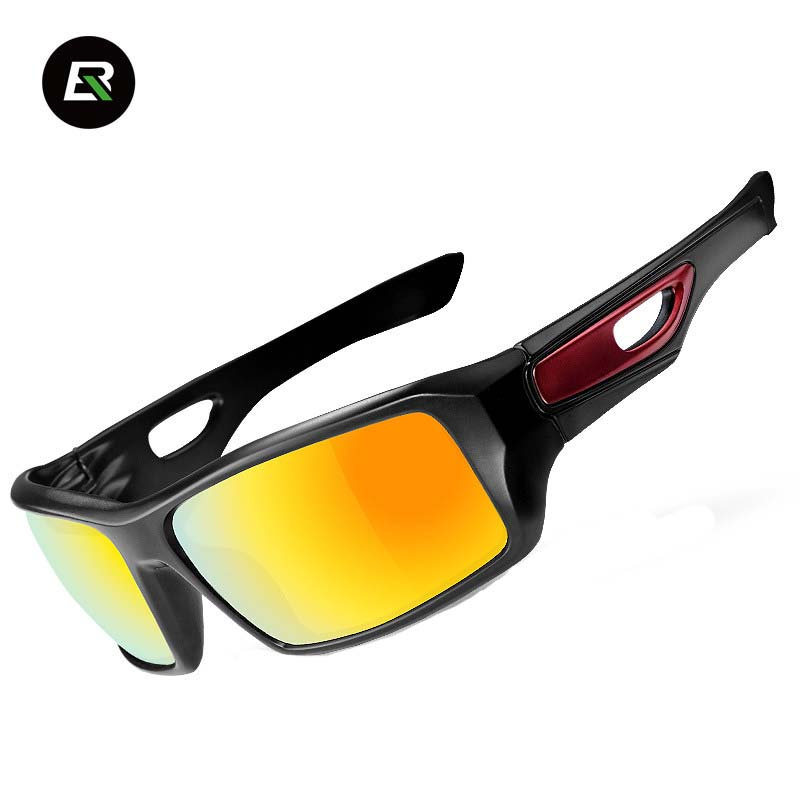 RockBros Outdoor Cycling Glasses Men Women 2018 Polarized Cycling Sunglasses Bicycle Sport Sun Glasses Eyewear Oculos Ciclismo rockbros 2015 oculos ciclismo mtb 3 10016