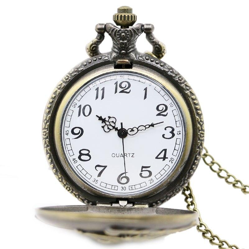 Relogio Bolso Frente Trem Locomotiva Ferroviária de Quartzo do vintage  Relógio de Bolso Steampunk Nacklace Pingente Presente Das Mulheres Dos  Homens 2017 em ... d419c3954b