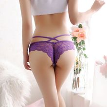 7 Colors ! New Sexy Women Lace Underwear