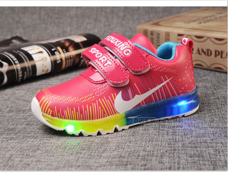 chaussures garcons 26 air max