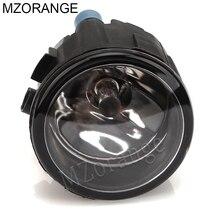 цена на For NISSAN TIIDA SC11X CUBE Quest 2006 2007 2008 2009 2010 2011 2012 Fog Lights Fog Lamp Assembly Super Bright Fog Light 55W