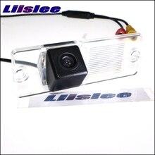 LiisLee Car Rear View Camera For Mitsubishi Pajero MK2 MK3 MK4 Super Exceed Field Master Montero Montero Shogun Sfx Night Vision