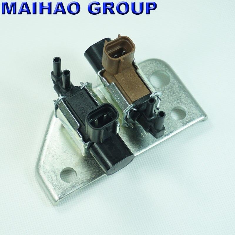 MR577099 K5T81289  Emission Solenoid Valve for Mitsubishi Pajero Montero Shogun