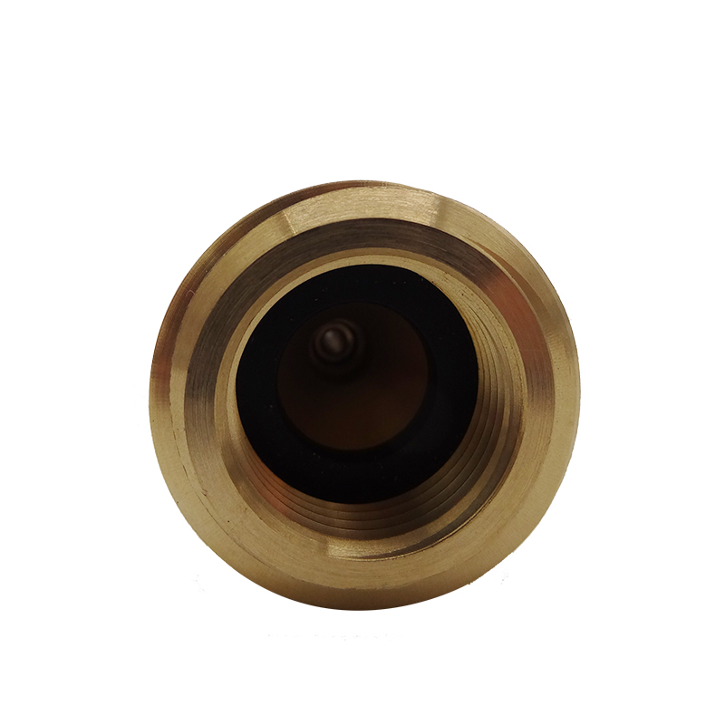 EARTH STAR US standard propane tanks Steak Save brass refill adapter QCC1 connector in Gas Heater Parts from Home Appliances