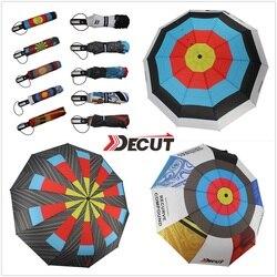 Decut w pełni Outomatic parasol parasol słoneczny narzędzia zewnętrzne w Zewnętrzne narzędzia od Sport i rozrywka na