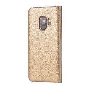 Image 5 - กระเป๋าสตางค์ฝาครอบหนังสำหรับSamsung Galaxy S9 Plus S8 S7 Edge S6 S 6 7 9 หมายเหตุ 8 S9Plus S8Plus S7edge S6edge Note8
