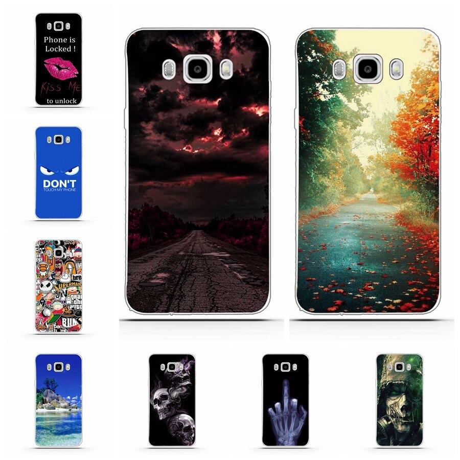 New Design Case for Samsung Galaxy J7 2016 5.5inch J7108