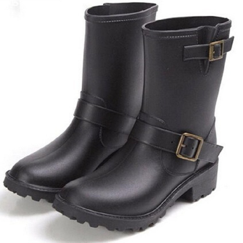 Online Buy Wholesale rain boots from China rain boots Wholesalers ...