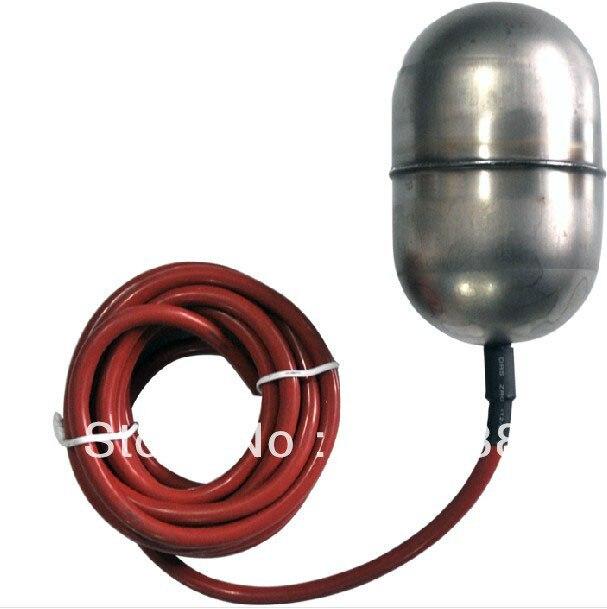 Interrupteur à flotteur en acier inoxydable