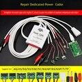 Jykior profissional multiuso power current teste dedicado cabo ativação carga bateria placa para ferramentas de reparo iphone