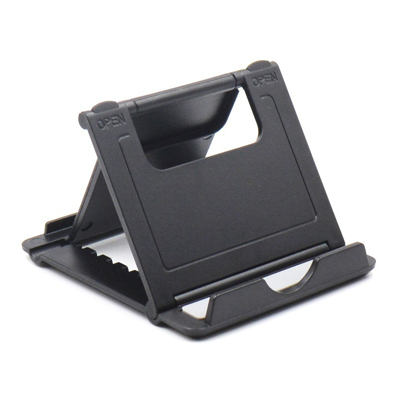 """Tablet Stand Foldable Multi-Angle Desktop Phone For Tablet iPad 4-10.1"""""""