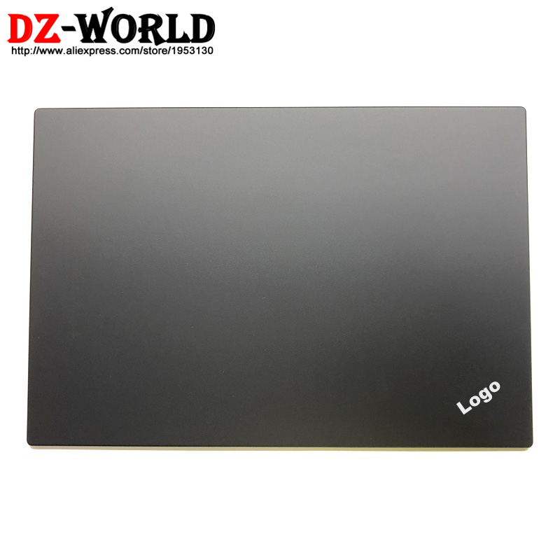 New/Orig Laptop Top Lid Screen Shell LCD Back Case Rear For Lenovo ThinkPad X280 A285 Touch Type 01YN063 SM10N01522 AP16P000500